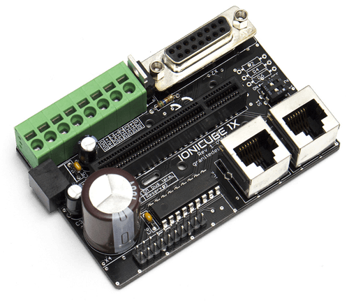 Distributed motion control board IONICUBE 1X