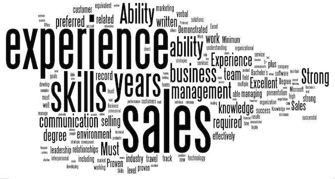 Sales director